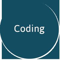 Coding(コーディング)
